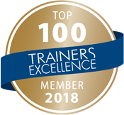 Top 100 Trainers Excellence - Member 2018