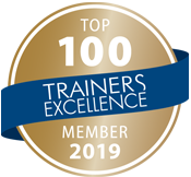 Top 100 Trainers Excellence - Member 2019